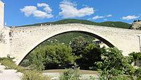 pont-roman-nyons