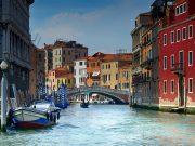 venise et ses plus beaux endroits romantiques