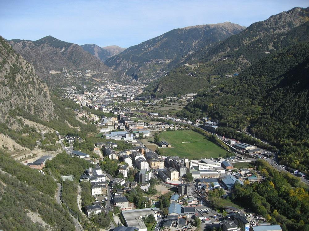 andorre tourisme