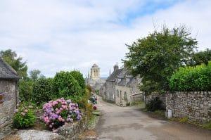 locronan-village