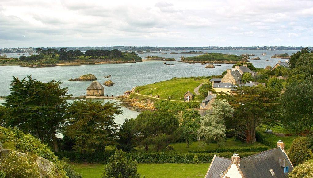 Musique bretonne bretagne