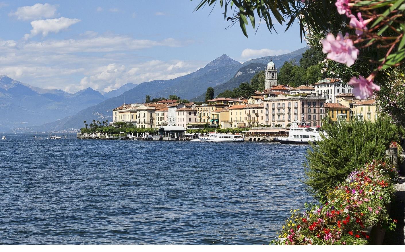 Exceptionnel Italie - Les plus beaux lacs à visiter - Visiter Voyager JL03