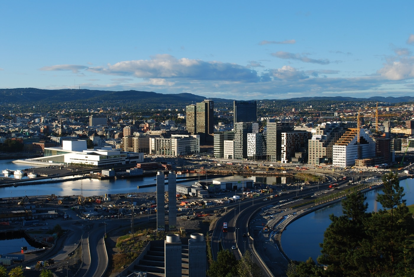 Visiter Oslo que voir
