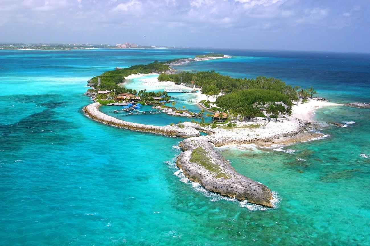 Visites des lieux incontournables aux bahamas
