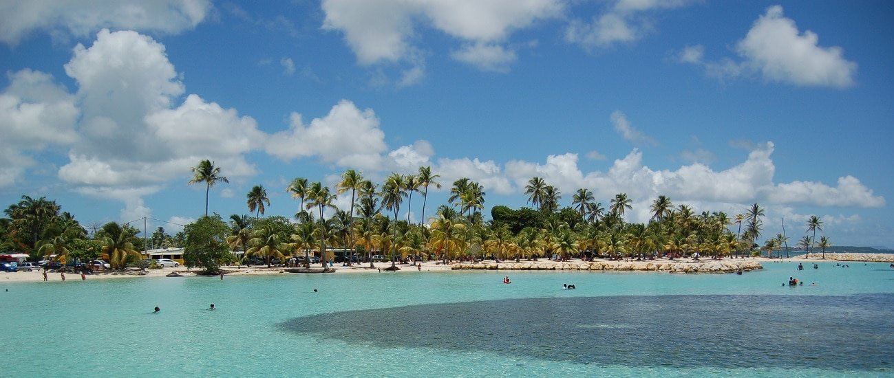 guadeloupe visiter