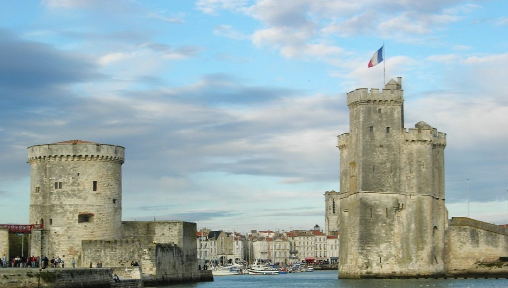 que faire a la Rochelle ?