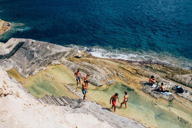 ibiza en espagne, l'un des plus beaux pays du monde