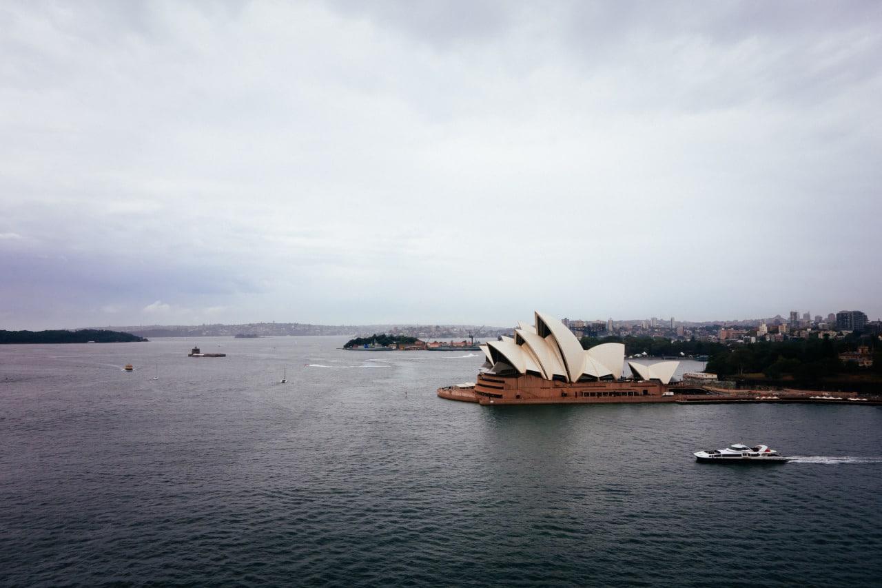 découvrir Sydney : nos conseils