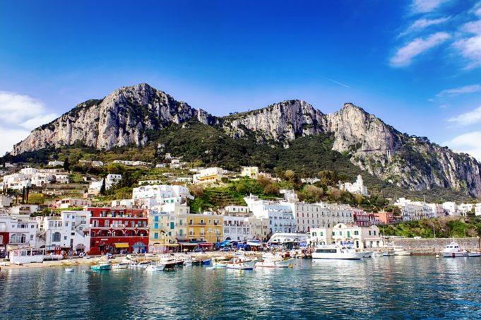 Italie comptoir de voyages