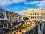 visiter rome que voir lors d'un voyage ?