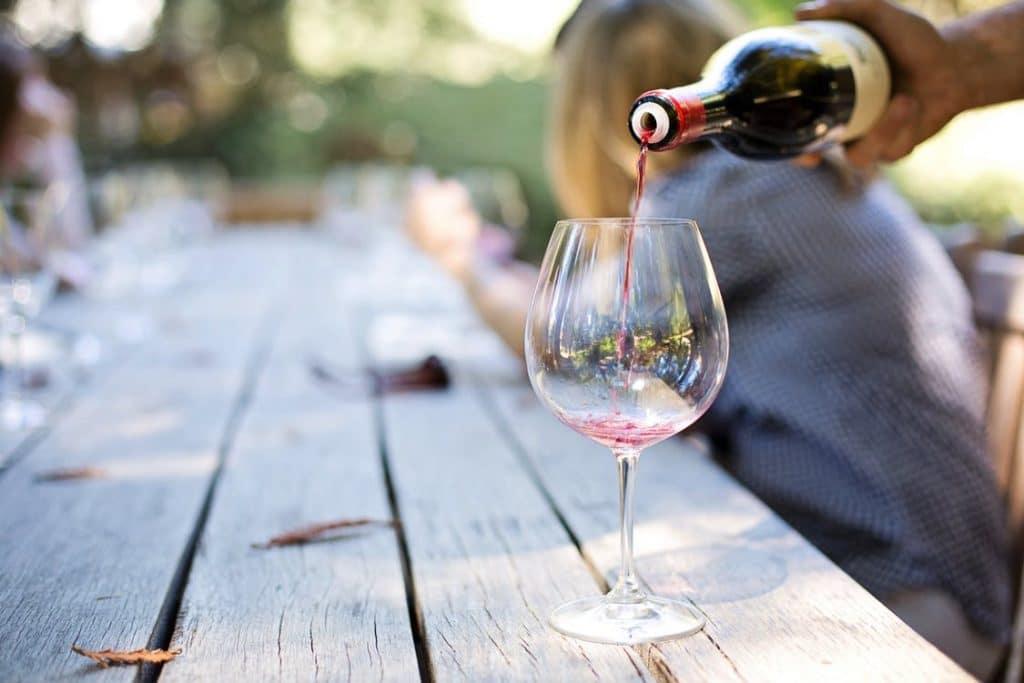 degustation de vins vacances