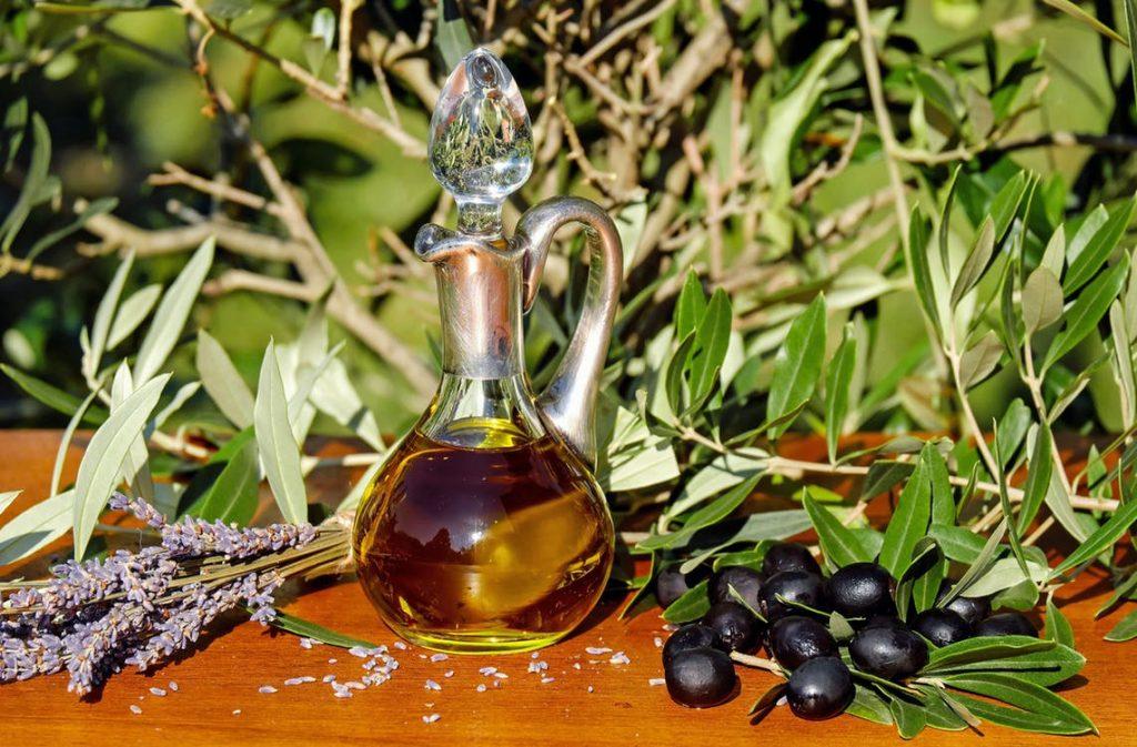 olive provence