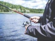 5 destinations préférées des pêcheurs en France