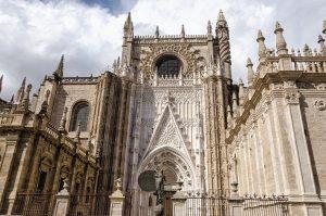 visiter cathedrale de seville