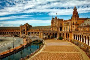 visiter plaza de espana
