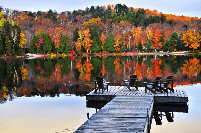 Quels sont les plus beaux sites naturels au Canada ?