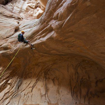 canyoning-corse