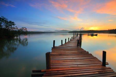 Quelques conseils pour faire de belles photos de paysage et de nature lors de son voyage