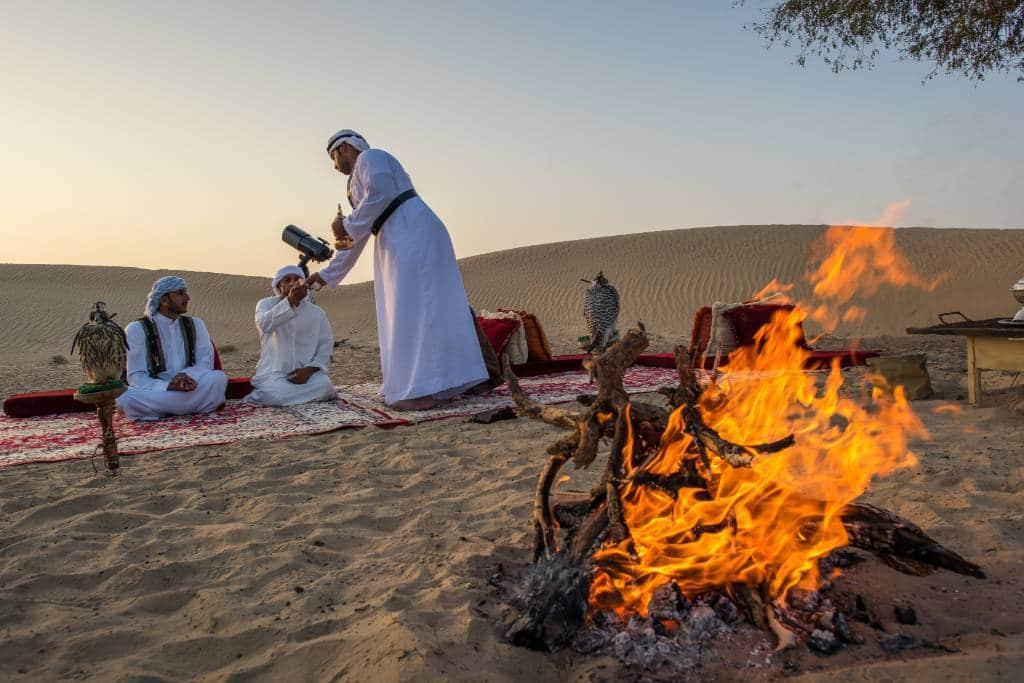 Le désert de Dubai : Tourisme, incontournables, culture...