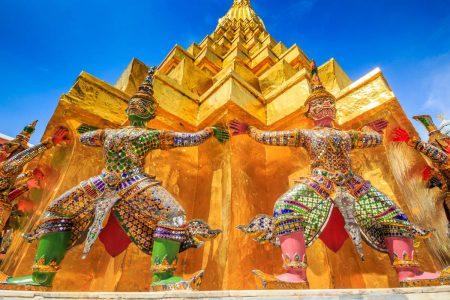 que voir bangkok